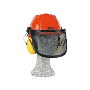 helma, štít, sluchátka
