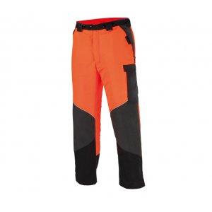 pracovní kalhoty Dolmar pro práci s motorovou pilou, velikost 50 PROFESSIONAL